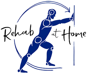 Rehab At Home logo